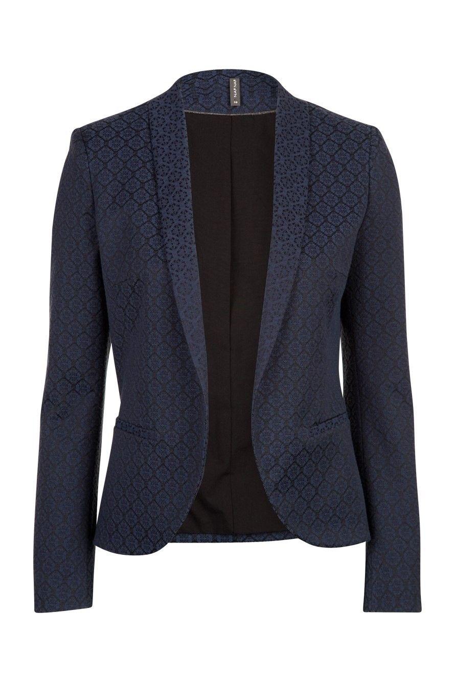 640a2aa98f36d7 Veste sans bouton NAF NAF | Fashion / Voguettes | Fashion, Vest ...