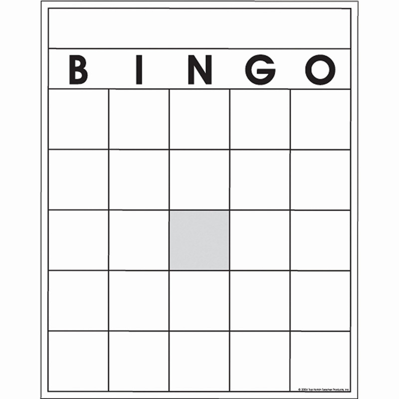 Blank Bingo Template Pdf Awesome Blank Bingo Card Template Locksmithcovington Template Bingo Card Template Free Bingo Cards Bingo Template