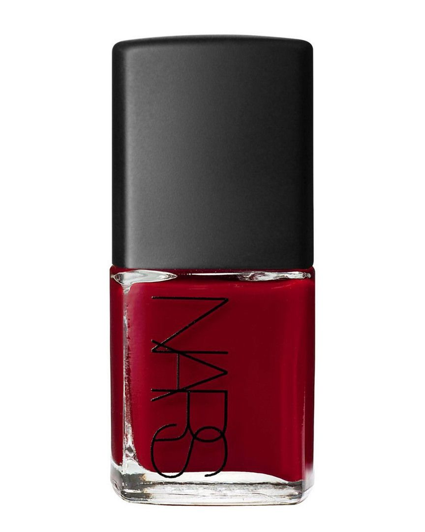 NARS Women\'s Jungle Red Nail Polish is on Rue. Shop it now ...