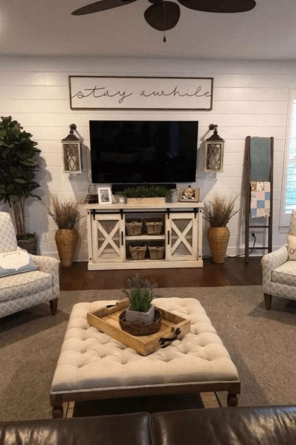 A Comprehensive Overview On Home Decoration In 2020 Living Room