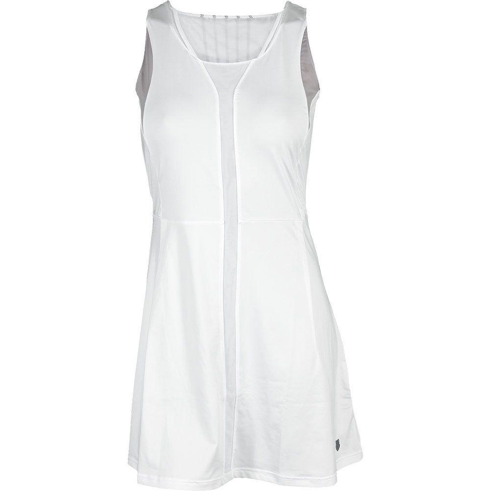 Tennis Express Tennis Dress Women White Dress [ 1001 x 1001 Pixel ]