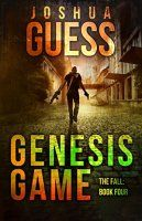 Kindle Freebie: Genesis Game (The Fall Book 4) - http://freebiefresh.com/genesis-game-the-fall-book-4-free-kindle-review/
