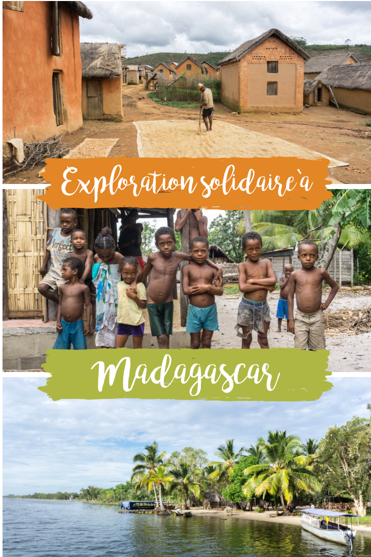 Mon Voyage Solidaire A Madagascar En Images Moi Mes Souliers En 2020 Voyage Solidaire Voyage Voyage A Madagascar