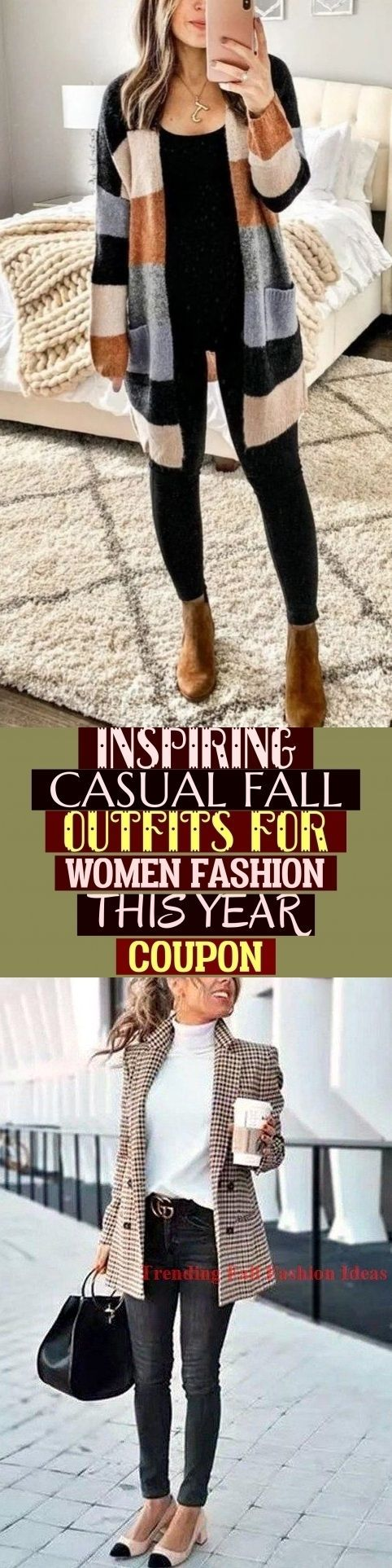 Inspiring Casual Fall Outfits For Women Fashion This Year Coupon ~ #casualoutfits inspirierende lässige herbstoutfits für damenmode der diesjährige gutschein #casualoutfitsSpring #Classiccasualoutfits Inspiring Casual Fall Outfits For Women Fashion This Year Coupon ~ casual outfits Modest; casual outfits For Church; casual outfits Primavera #herbstoutfitdamen Inspiring Casual Fall Outfits For Women Fashion This Year Coupon ~ #casualoutfits inspirierende lässige herbstoutfits für damenmode d #herbstoutfitdamen