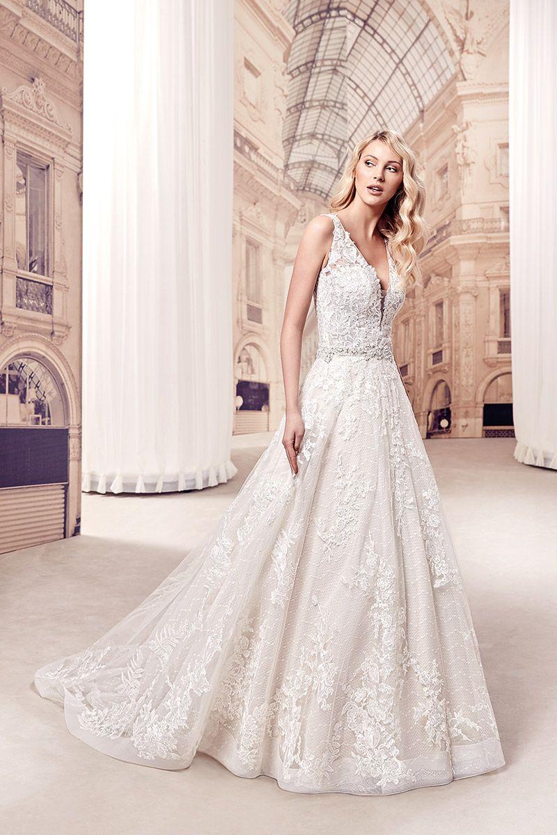 Milano plaid wedding pinterest bridal gowns wedding dress and