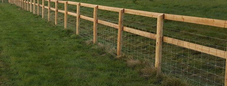 Image result for paddock fencing | tutu farm | Pinterest