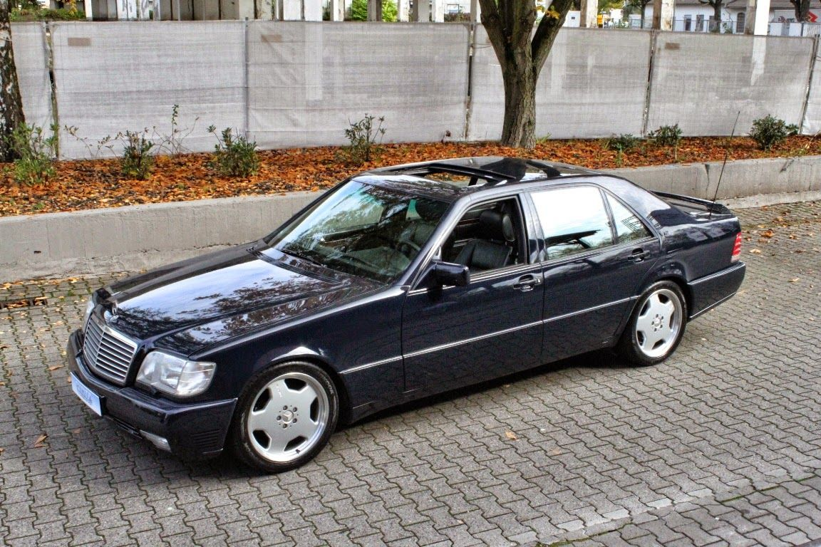 mercedes benz w140 600sel brabus 6 9 mercedes benz classic mercedes and cars. Black Bedroom Furniture Sets. Home Design Ideas