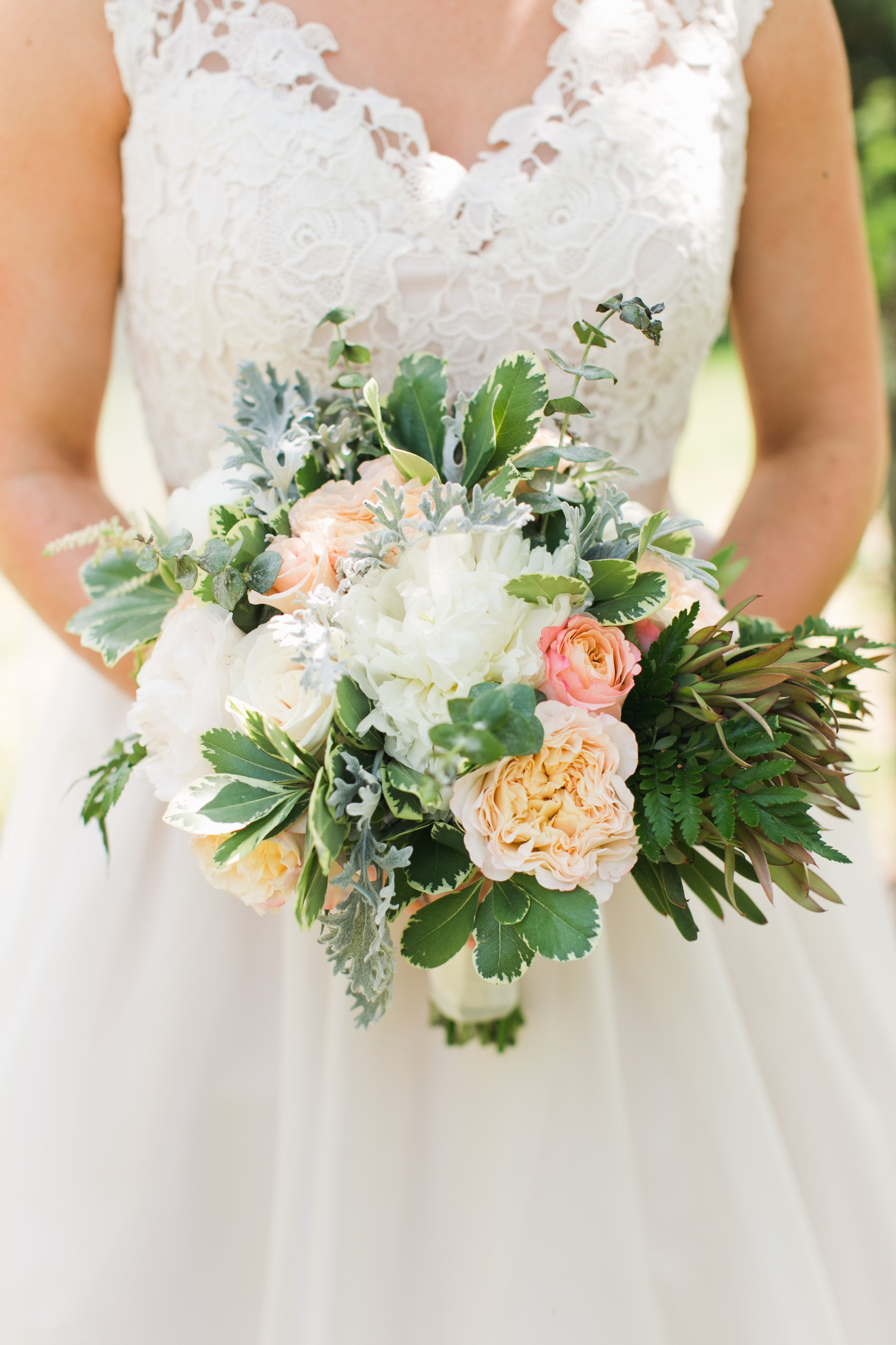 A Darling Spring Garden Affair (With images) | Rose ...