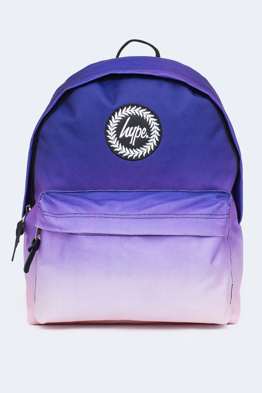 Hype Horizon Backpack Hype Bags Bags Girls Bags