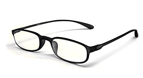 c46b03918fb Calabria Reading Glasses 718 Flexie in Ebony 325 -- Visit the image link  more details. Note It is affiliate link to Amazon.