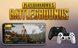 How to Play PUBG Mobile With a Controller  (Xbox and PS4 Controllers