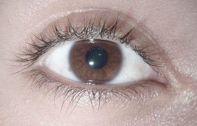 DE TODO UN POCO: Los tipos de color de ojos
