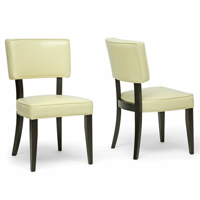 dining room chairs - Google Search Dining Pinterest Leather