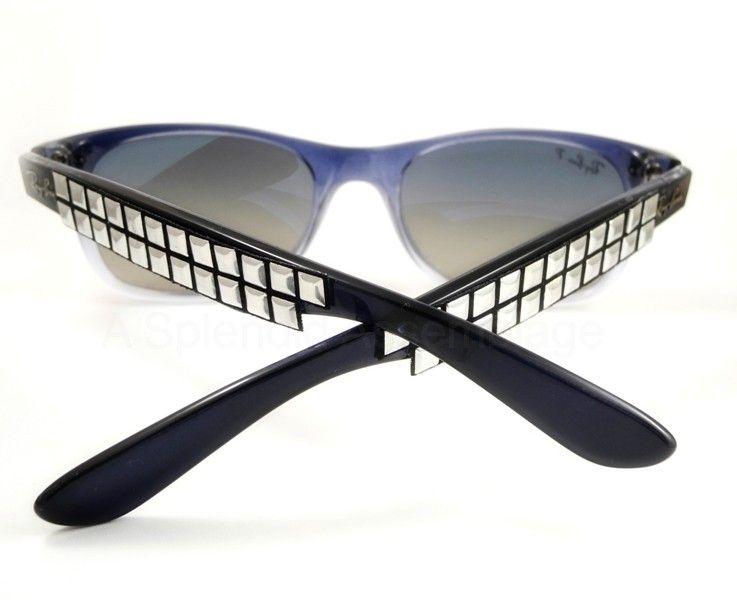 e0c60c2720c2 A Splendid Assemblage  DIY  Studded Sunglasses