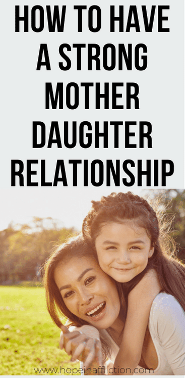 Photo of As a mom, it can be hard to know exactly what our daughter needs. If you want to…
