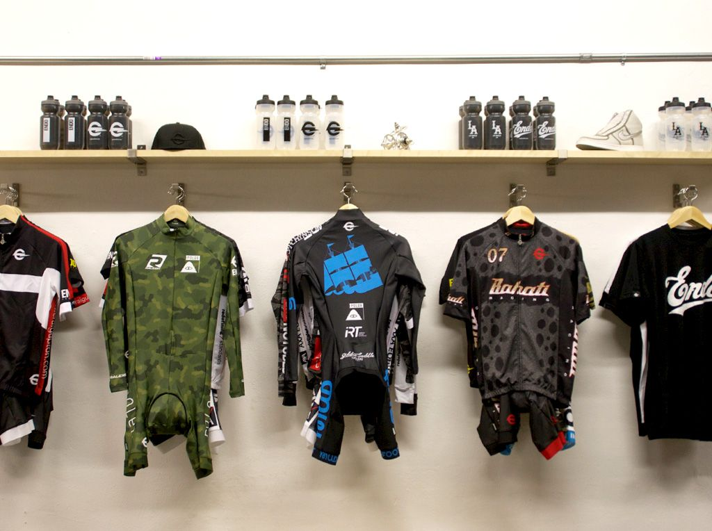 New Guys The Block Endo Custom Putting Out Some Sharp Designs Cycling Kit Love