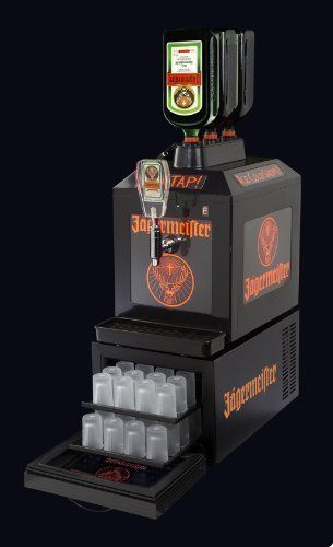 9 Best Our Cooling Units Collection Ideas Cooling Unit Jagermeister Liquor Bottle Crafts