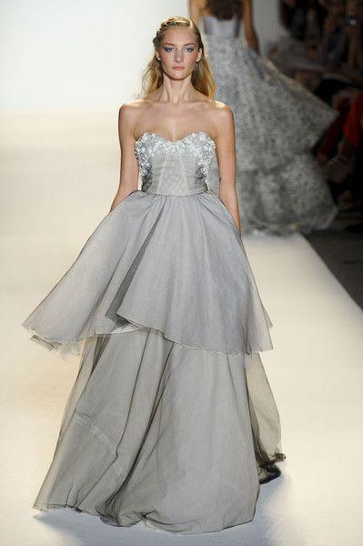 Lela Rose - New York Fashion Week Spring, 2012