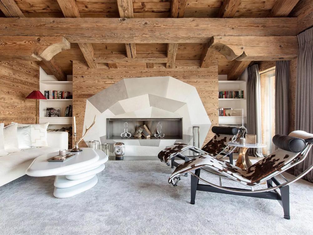 Квартира в альпах дома работа в дубае