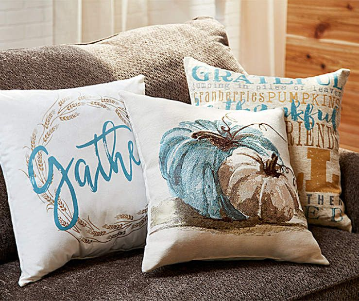 Best I Found A Autumn Radiance Decorative Pillow Collection At 640 x 480