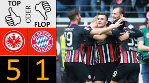 Eintracht Frankfurt Bayern 5 1 Google Suche Eintracht Frankfurt Bayern Eintracht Frankfurt Eintracht