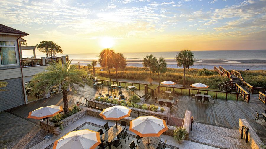 The Best Places to Stay in Every Southern State Hilton
