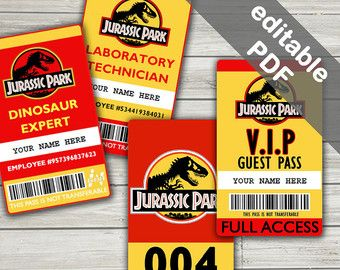 Medical Printables Set Organizing Printables Fillable Diy Medical Binder Healthcare Tracker Jurassic Park Costume Jurassic Park Birthday Party Jurassic Park Party