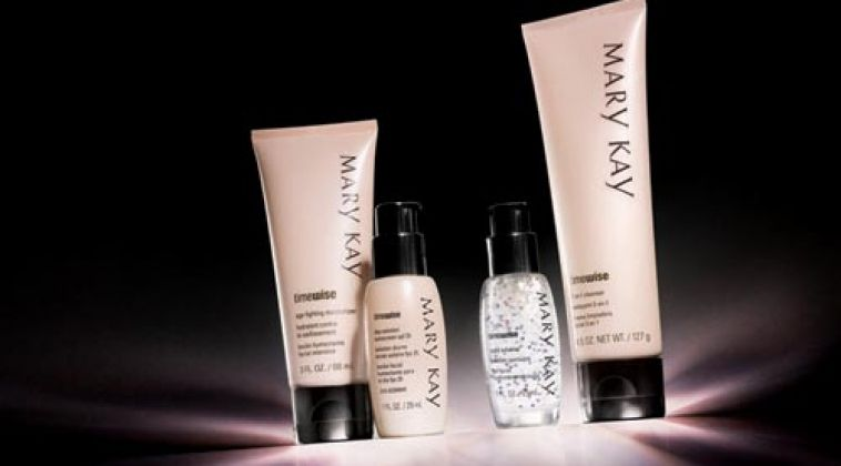 Conjunto TimeWise Mary Kay