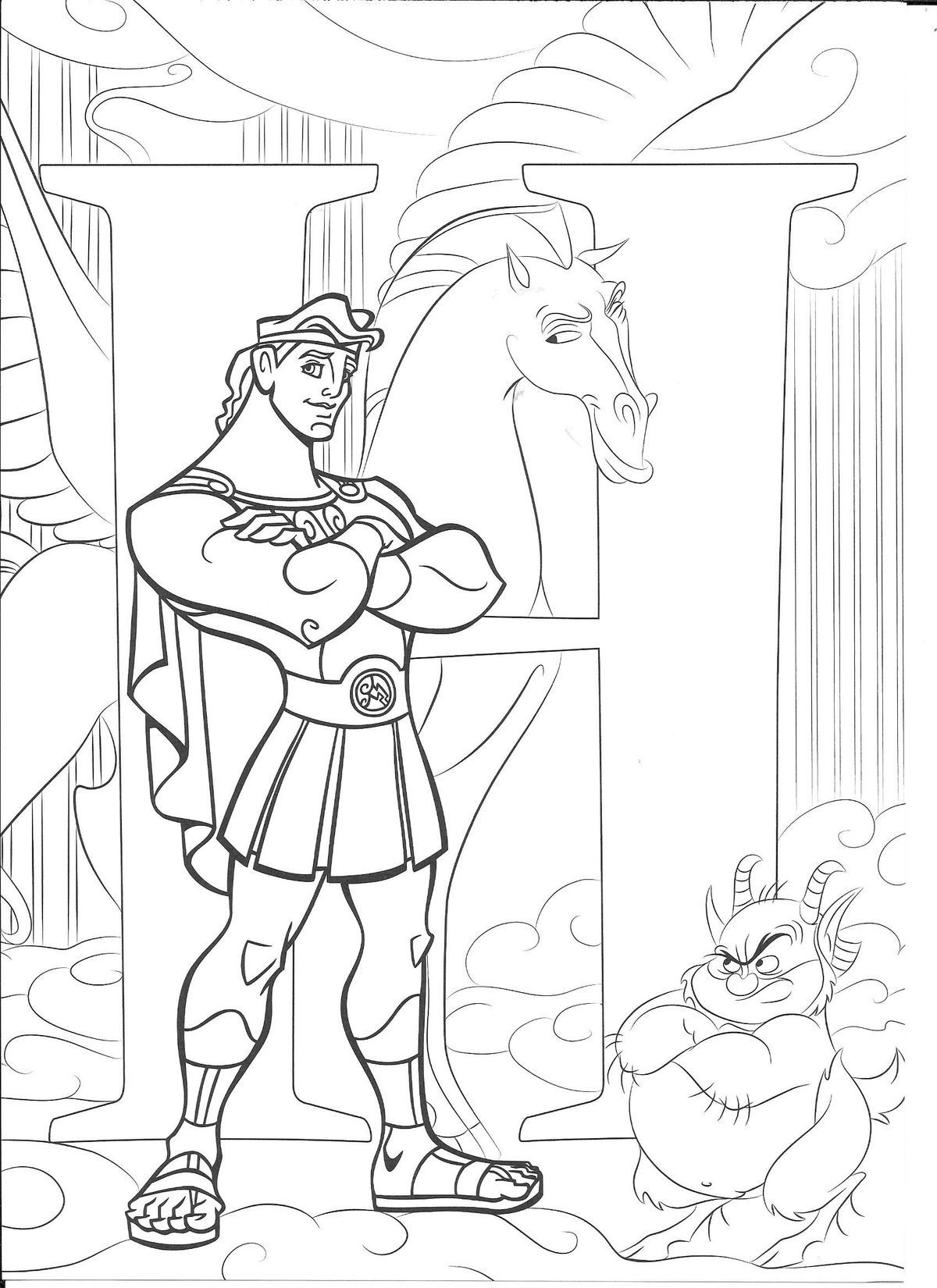 Pin By Mini On Alphabet Coloring Sheets Disney Coloring Sheets Disney Coloring Pages Abc Coloring Pages