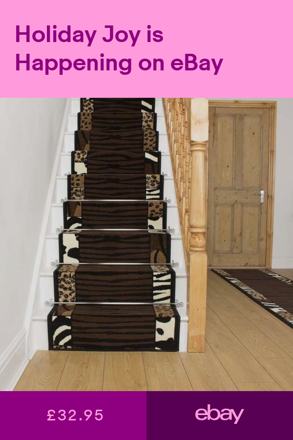 Best Runners Home Furniture Diy Ebay Narrow Staircase 400 x 300