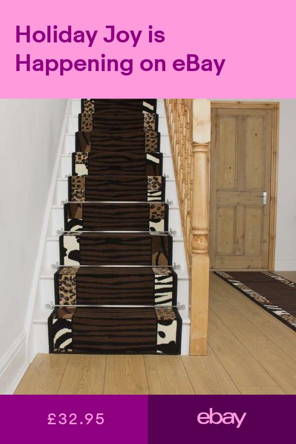 Best Runners Home Furniture Diy Ebay Narrow Staircase 640 x 480