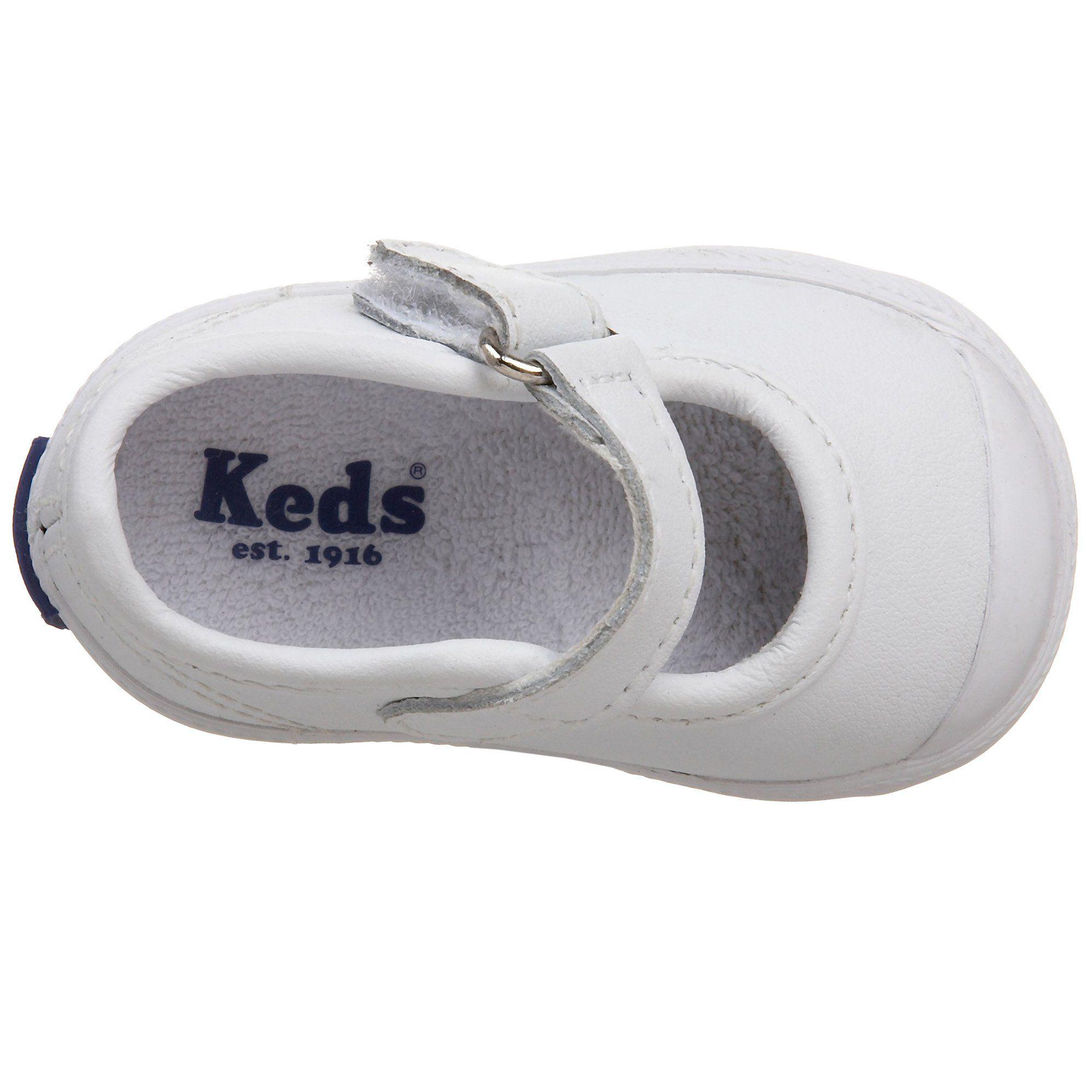 79b5cfa28c0 Keds Champion Toe Cap Mary Jane Sneaker (Infant Toddler)