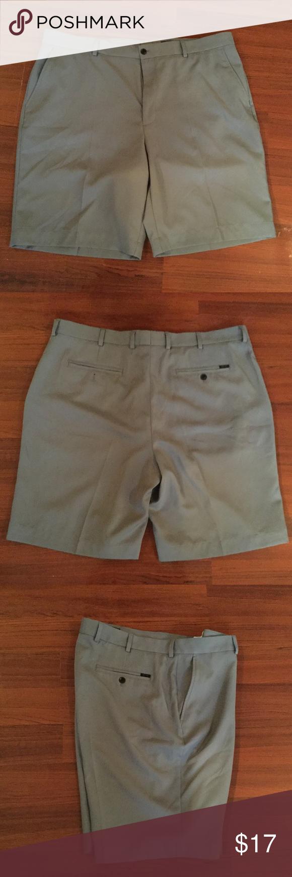Greg Norman Shorts Greg Norman Shorts Golf Shorts