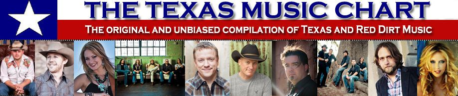 Texas music chart the only chart worth paying attention to