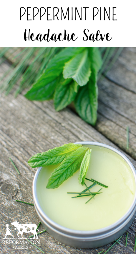 Homemade Medicine Made Simple: Peppermint Pine Headache Salve Visit our essential oils usage page to learn how to safely use doTERRA essential oils: https://www.mydoterra.com/medicinebuddha