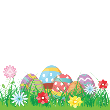 Colorful Easter Eggs Grass Vector Grass Clipart Colorful Easter Eggs Png And Vector With Transparent Background For Free Download Easter Graphics Easter Backgrounds Easter Images Clip Art