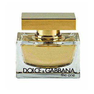 Dolce & Gabbana The One. I wear this.