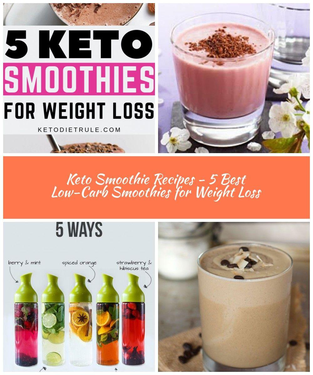 mens smoothie diet plan