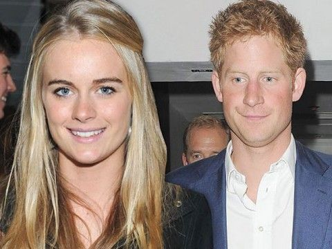 Prince Harry To Propose To Cressida Bonas By Christmas Kate