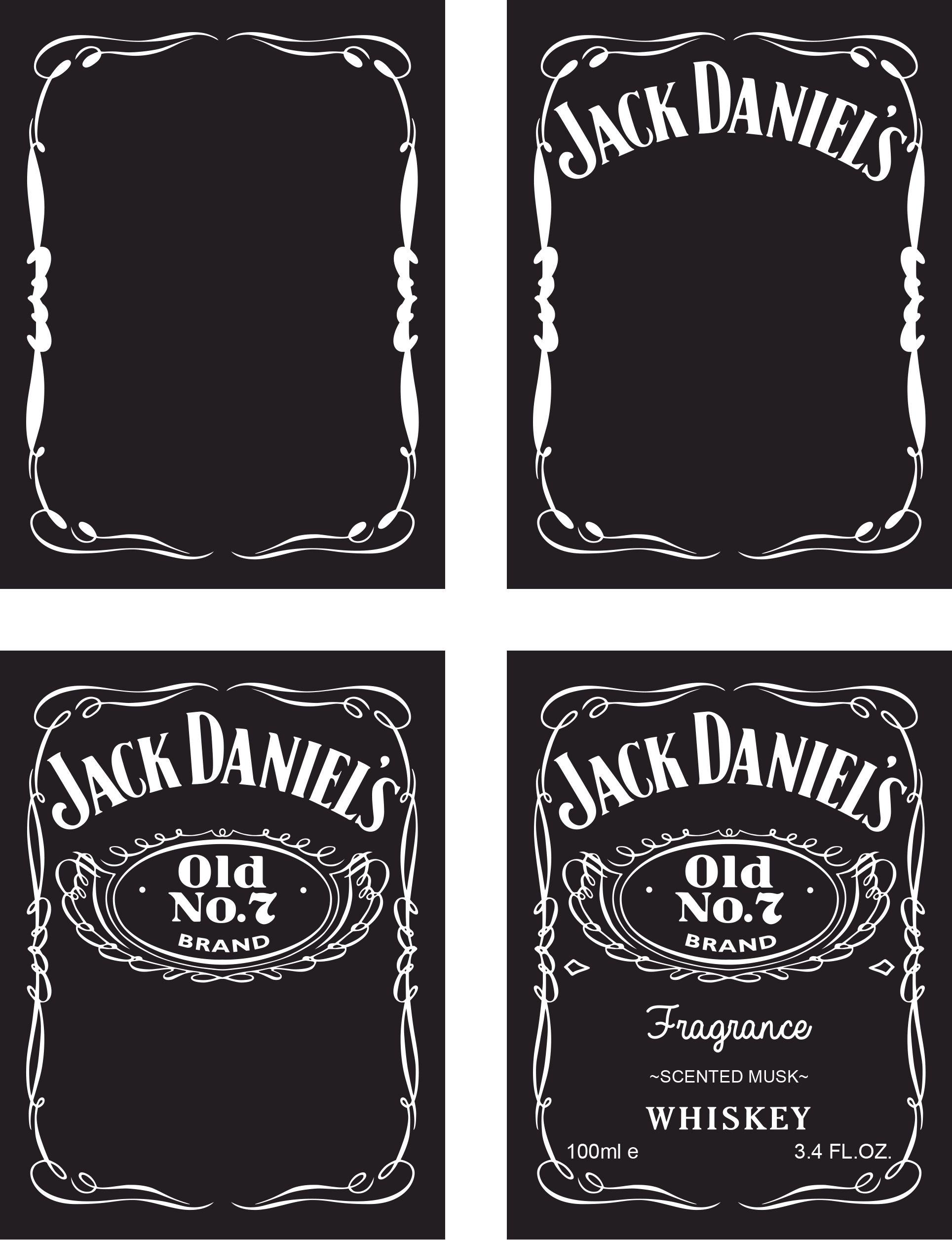 jack daniels logo Jack daniels, Décoration vintage