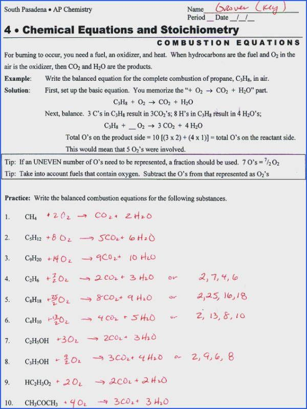 Nuclear Equations Worksheet Answers Chemistry Balancing ...