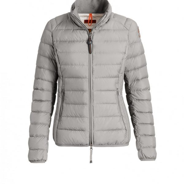 Parajumpers Womans Geena Jacket Ivory