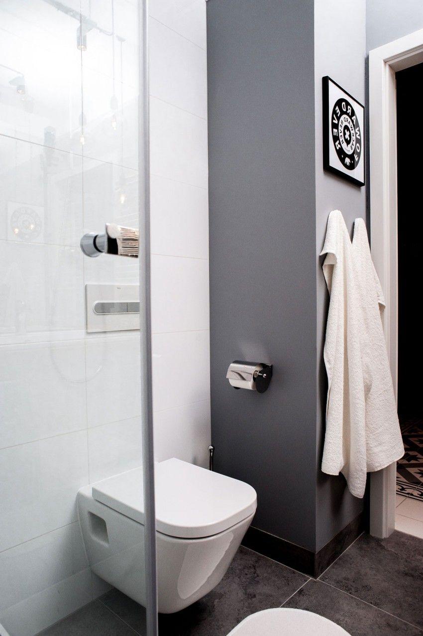 Chmielna Apartment by Raca Architekci | Flats