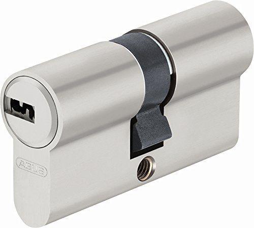 Abus EC-SNP Cylindre débrayable pour portes extérieures entrées d