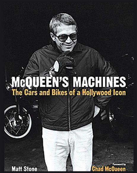 Als Steve McQueen im Jahr 1980 starb, hinterließ er 210 Motorräder, 5 Flugzeuge und 55 Autos. Zu seinen Besitztümern zählten ein kastanienbrauner Ferrari 250 GT Berlinetta Lusso, ein schiefergrauer Porsche 911 S und ein tiefgrüner Jaguar XK-SS. Dieses Buch ist der erste komplette Einblick in Steve McQueen`s Garage, es zelebriert seine Begeisterung als Autoliebhaber, Renn- und Motorradfahrer