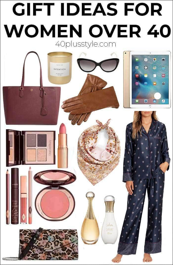 Holiday gift guide the best gift ideas for women over 40