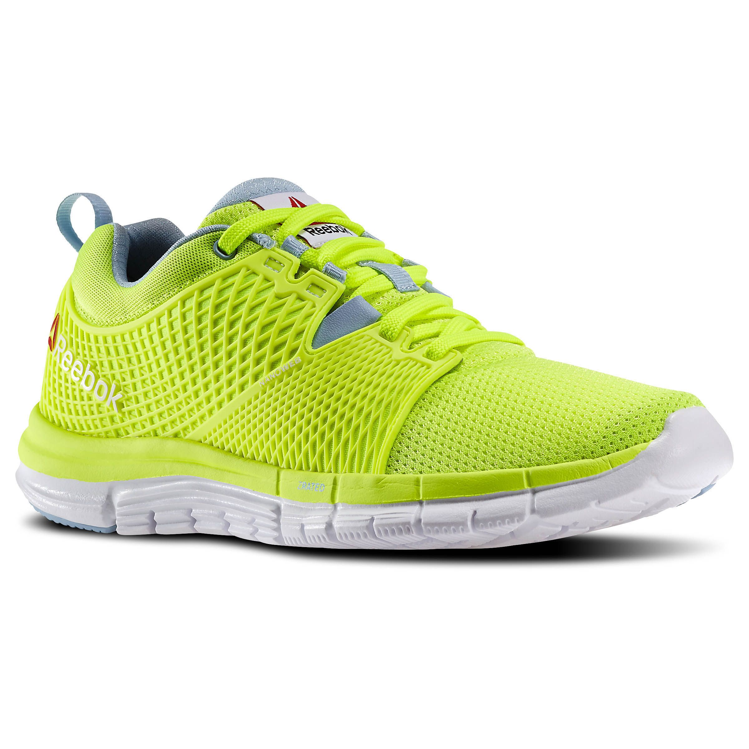 Reebok - Reebok ZQuick Dash been dreaming of this baby. Soon my love soon