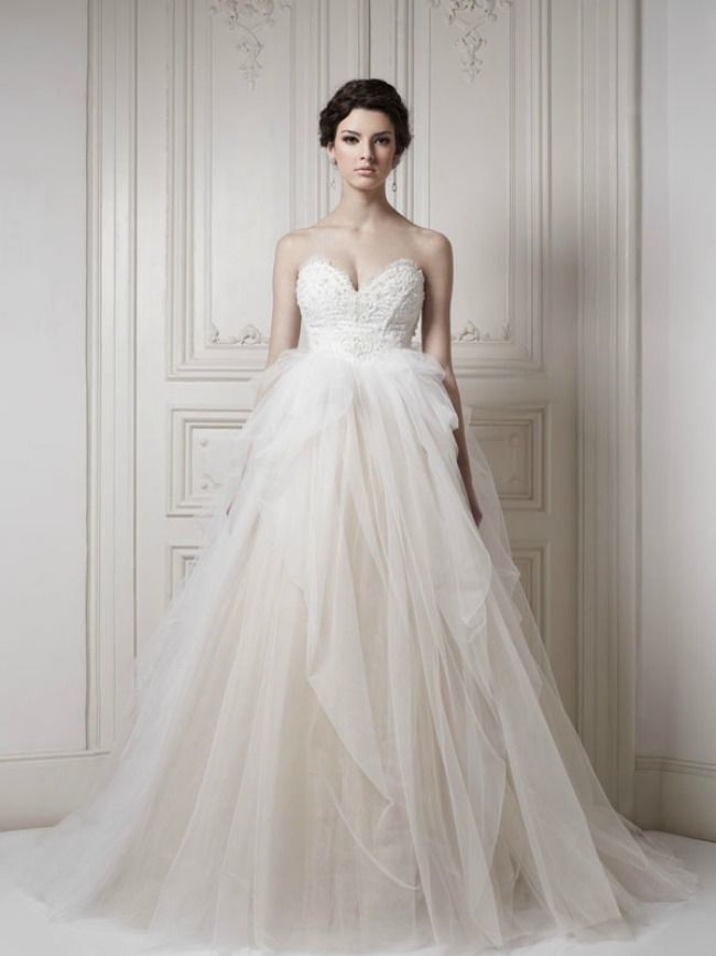 Ersa Atelier Bridal Collection 2013