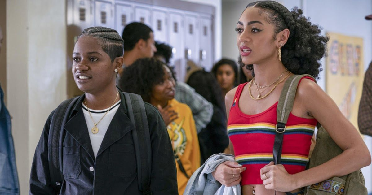 All American Sneak Peek Coop And Patience Are In Trouble All American Season 2 Episode 3 Review Never No Mo In 2020 Wear Crop Top American Tv Show Season 2 Episode 1