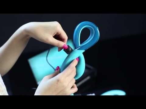 a576b5b83a8d Comprar Vibrador CONEJITO LEIA Online | Vibradores Dobles en Pardal Sense  Ales, tu sex shop